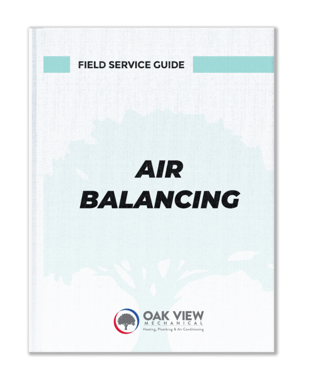 DIY Air Balancing Tips