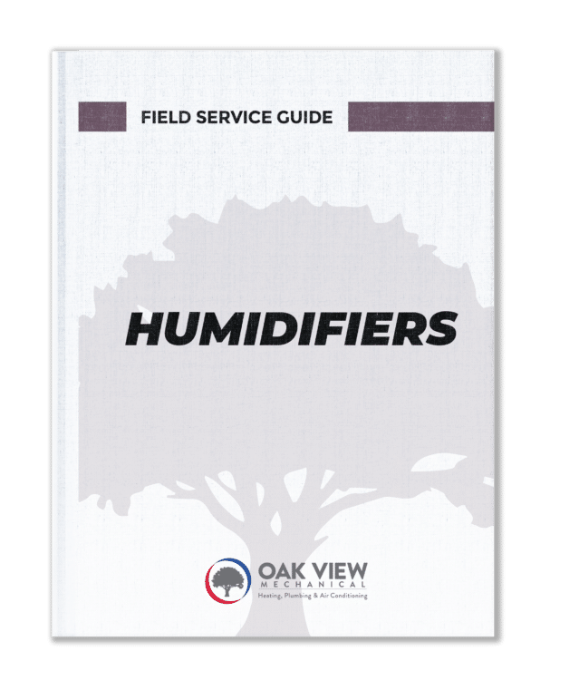 DIY Humidifiers