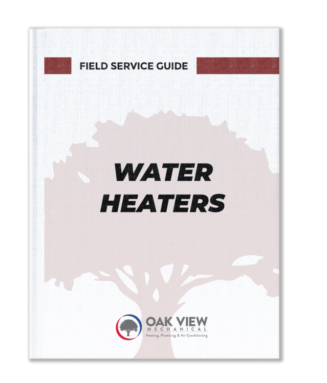 DIY Water Heater Maintenance